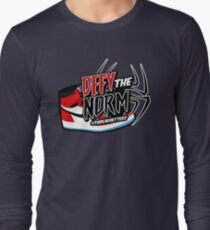 Origin Story Long Sleeve T-Shirt