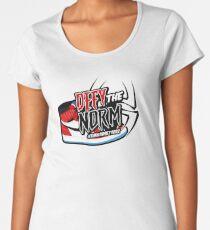 Origin Story Women's Premium T-Shirt