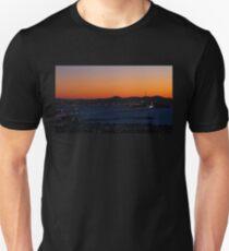 San Francisco Bay Area Unisex T-Shirt