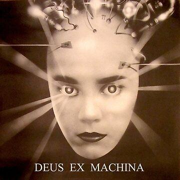 Deus Ex Machina by RetroTrader