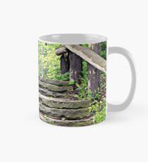 Painted Nature Mug