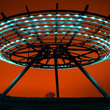 Halo - Panopticon by Banath