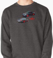 Renn Sport - GT3 RS (997.2)  Pullover