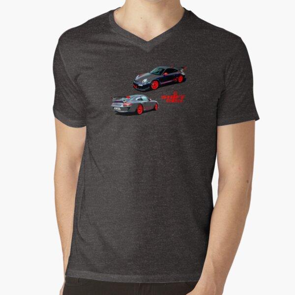 Renn Sport - GT3 RS (997.2)  V-Neck T-Shirt