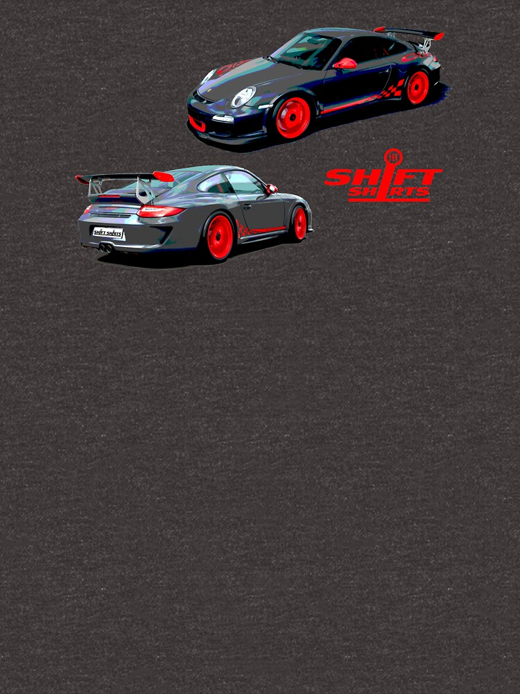 Renn Sport - GT3 RS (997.2)  by ShiftShirts