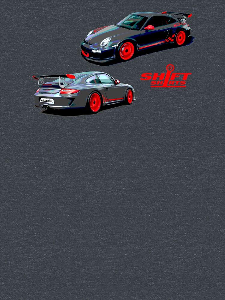 Renn Sport - GT3 RS (997.2)  by ShiftShirts