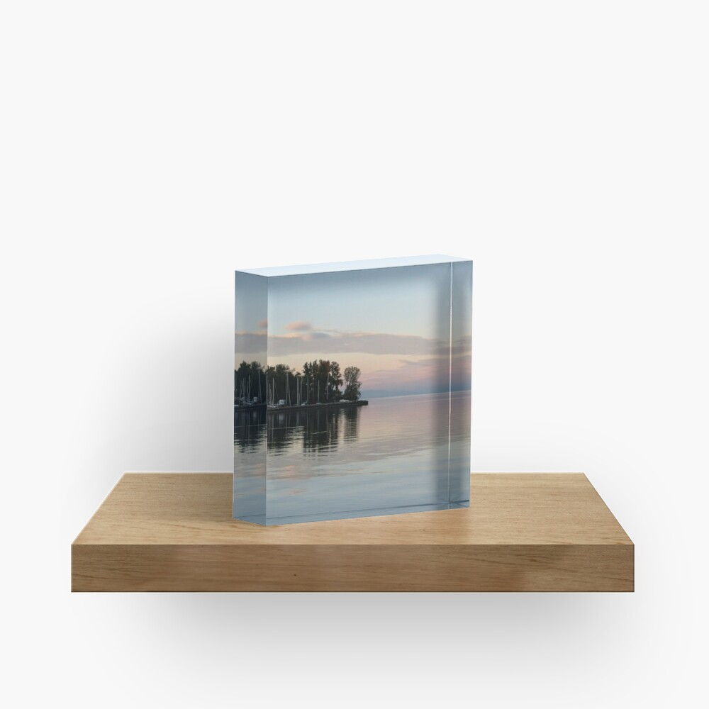 A Touch Of Dream Acrylic Block