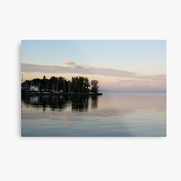 A Touch Of Dream Metal Print