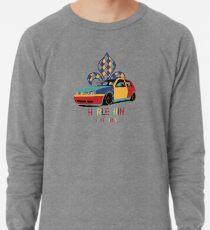 Shift Shirts Harlequin - Golf Lightweight Sweatshirt