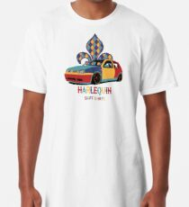 Shift Shirts Harlequin - Golf Long T-Shirt