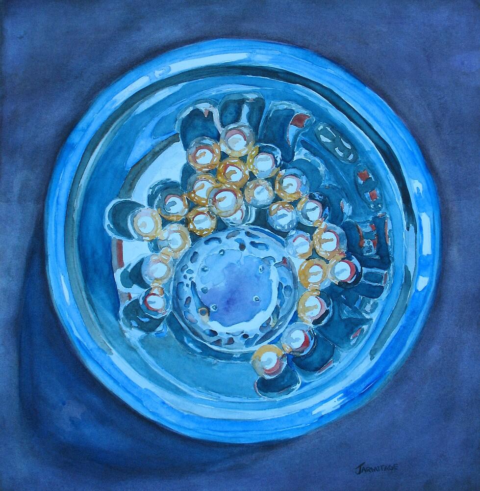 The Magic Bowl by JennyArmitage