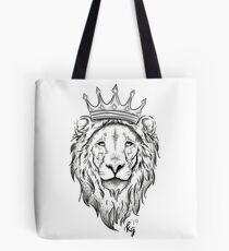 Liam the Lion (2019) Tote Bag