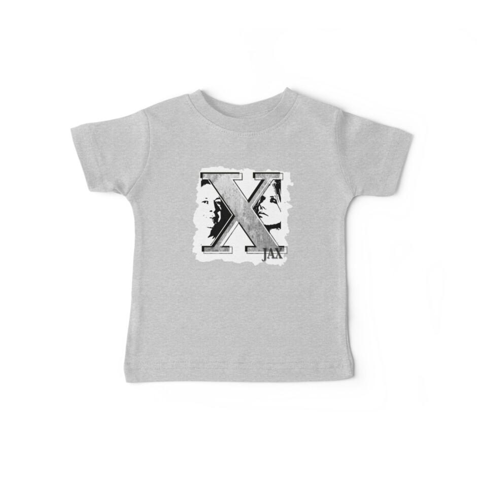 Jax band merchandise (X) by black-ink