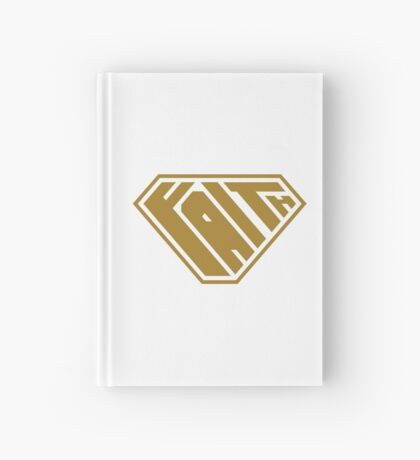 Faith SuperEmpowered (Gold) Hardcover Journal
