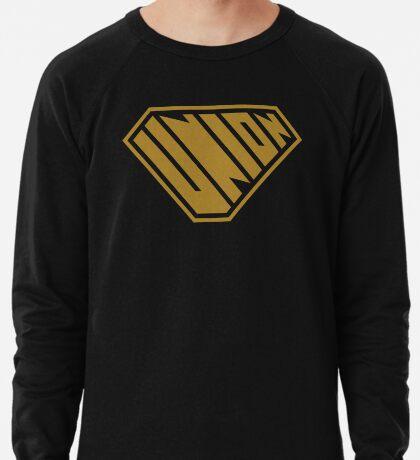 Union SuperEmpowered (Gold) Lightweight Sweatshirt