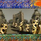 «Barcelona - Parque Gaudí» de mister-john