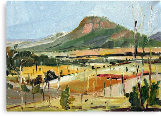 The Gap Study by Paul  Milburn