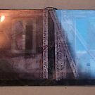 Secret Postcard n°10 by Pascale Baud