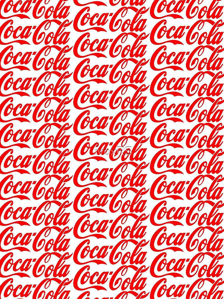 coca-cola by ivoxRS