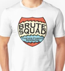We are the Brute Squad T-Shirt