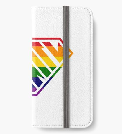 Unity SuperEmpowered (Rainbow) iPhone Wallet