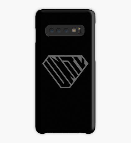 Unity SuperEmpowered (Black on Black) Case/Skin for Samsung Galaxy