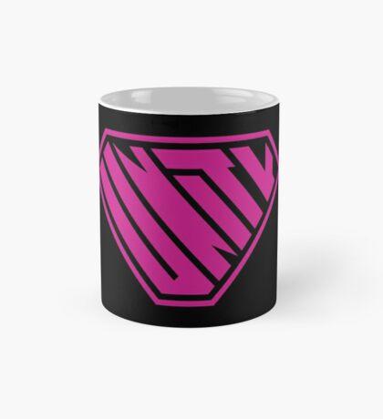 Unity SuperEmpowered (Pink) Mug