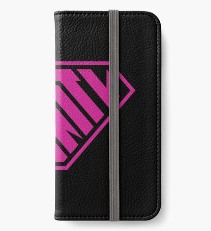 Unity SuperEmpowered (Pink) iPhone Wallet