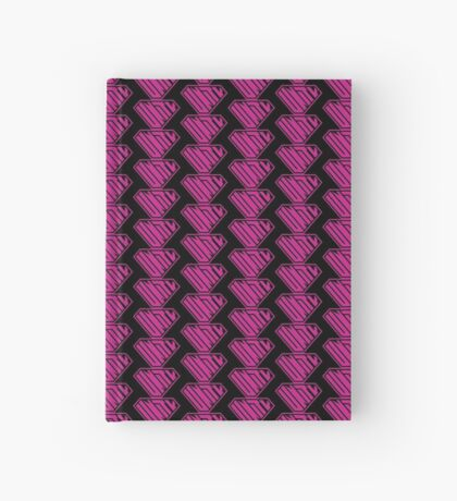 Unity SuperEmpowered (Pink) Hardcover Journal