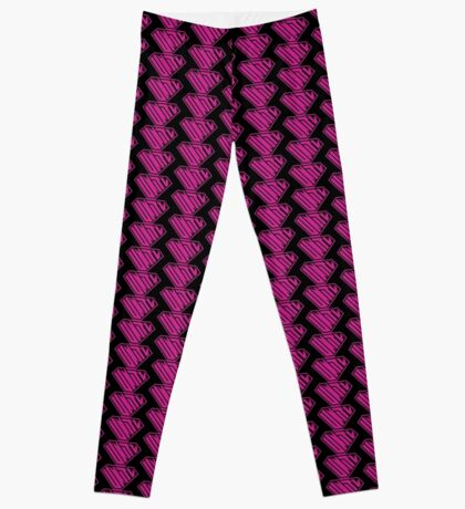 Unity SuperEmpowered (Pink) Leggings