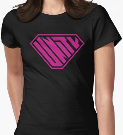 Unity SuperEmpowered (Pink) T-Shirt