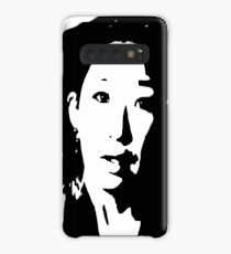 Sandra Oh - Killing Eve Case/Skin for Samsung Galaxy