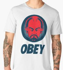 The original Master, you might say Men's Premium T-Shirt