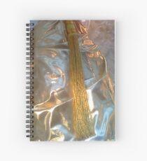 Hark now watch.... Spiral Notebook