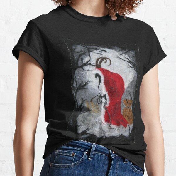 Krampus  Classic T-Shirt