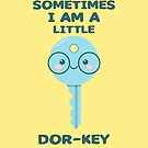 Dor-KEY by AnishaCreations