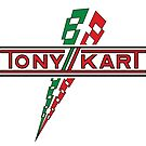 Tony Kart by Amanda-Jane Snelling