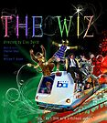 THE WIZ (theatre poster) by Patricia Anne McCarty-Tamayo