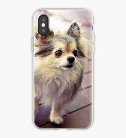 Princess Molly iPhone Case