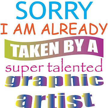 Sorry, I am already taken by a super talented graphic artists. [Facebook Shirts] by hamsters