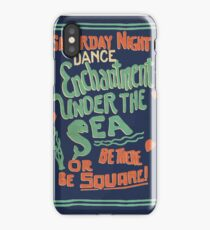 """Enchantment Under the Sea Dance"" iPhone Case"