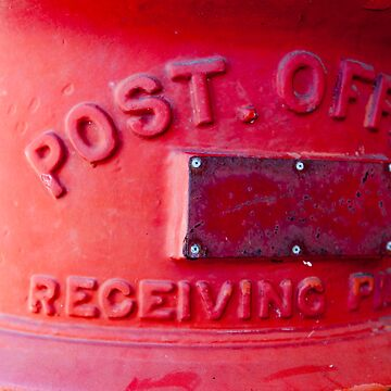 Postal Strike by MRJOSH