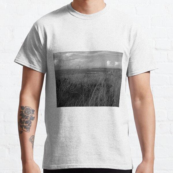 Lands End towards Whitesand Bay Classic T-Shirt