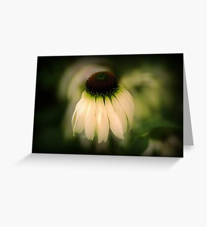 Lift your head up Greeting Card