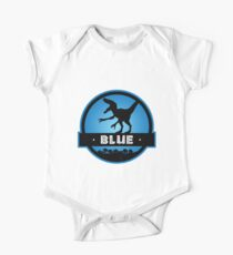 Velociraptor Blue Squad Kids Clothes