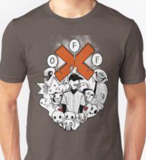 PEPPERSTEAK.MP3 Unisex T-Shirt