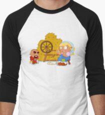 Rumpelstiltskin Men's Baseball ¾ T-Shirt