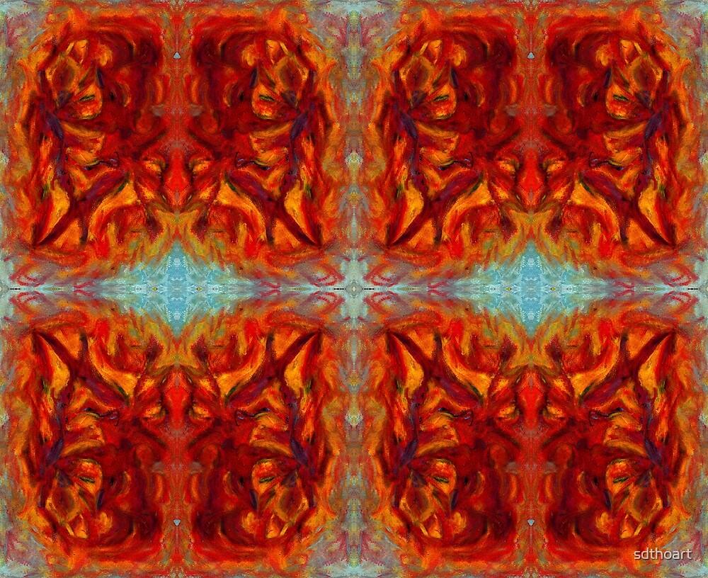 sumar pattern