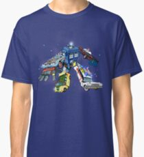 Defender of the Nerdverse Classic T-Shirt