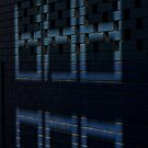 Digital wall by Youcrazything